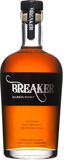 Breaker Bourbon Port Barrel Finish 750ml